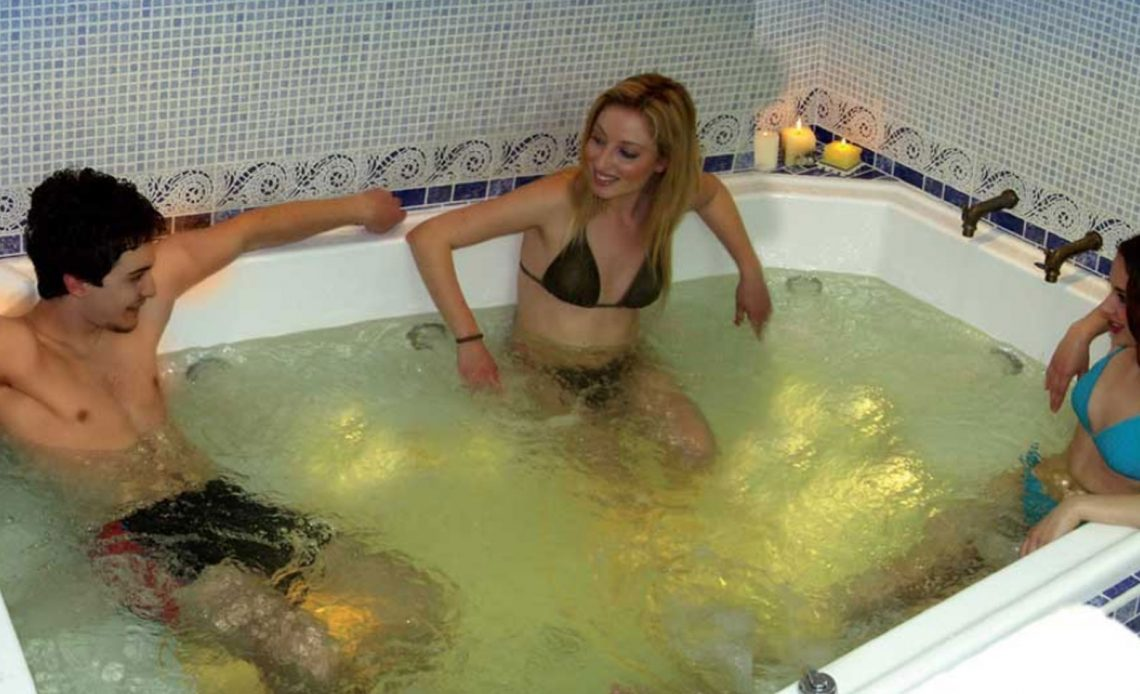 Visit Apollonia Thermal Spa